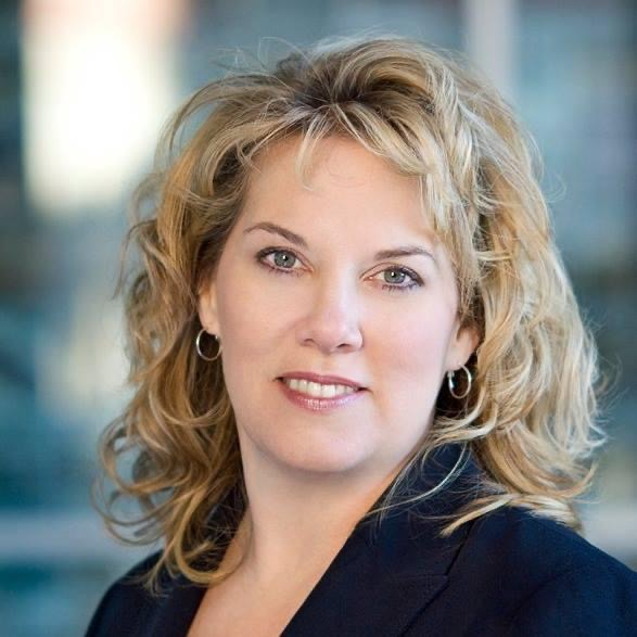 Lisa Soltis ECMO Specialist